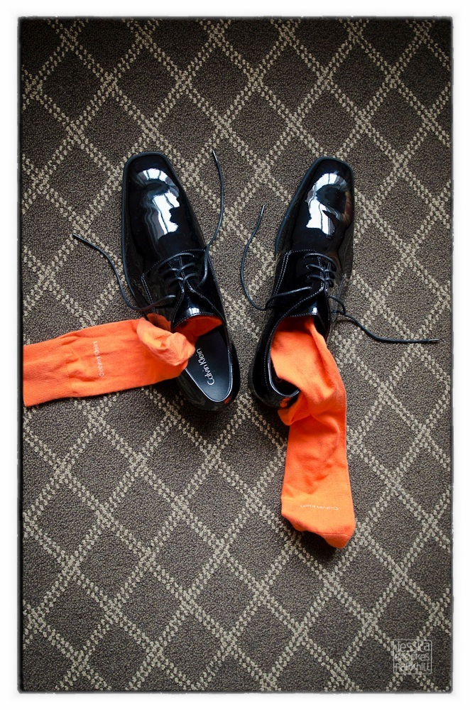 Groom Kicks